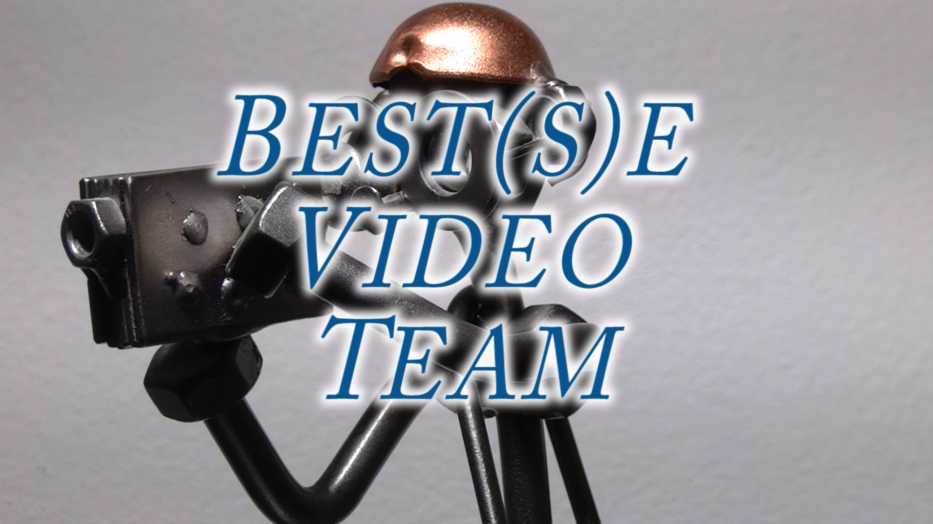 BVT Best(s)e Video Team promo